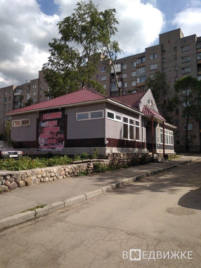 Коммерческая недвижимость город череповец аренда офиса в свао от собственика